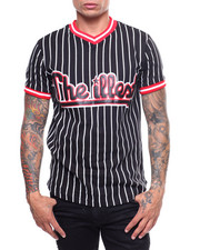 T-Shirts - Illest Baseball Tee-2240714