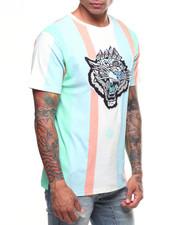 T-Shirts - STRIPE PANTHER TEE-2241225