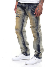 Jeans & Pants - Distressed Ripped Jean-2240782