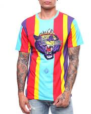 T-Shirts - STRIPE PANTHER TEE-2241243