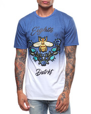 T-Shirts - Floral Bee Tee-2241208