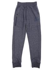 Parish - Marled Loopback Sweatpants (8-20)-2240513