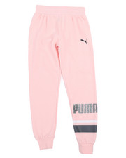 Sweatpants - Puma Joggers (7-16)-2240424