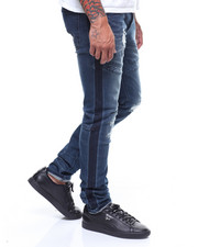 Men - Silicone Stud Jean-2240842