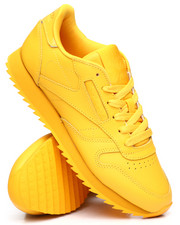 Reebok - Classic Leather Ripple Sneakers-2240504