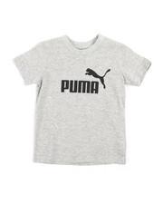 Puma - Puma Cat Graphic Tee (2T-4T)-2240274