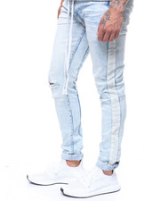 MADBLUE - Side Stripe Jean-2240878