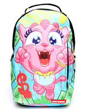 Spring-Summer-M - Kitten On The Run Backpack (Unisex)-2240947