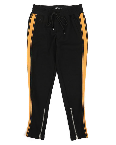Arcade Styles - Side Striped Sweatpants (8-20)
