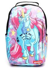 Women - Unicorn On The Run Backpack (Unisex)-2240946