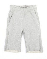 Shorts - French Terry Shorts (8-20)-2240327