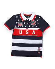 Arcade Styles - USA Polo (8-20)-2238430