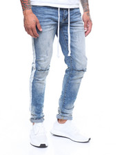 MADBLUE - Side Stripe Jean-2240884