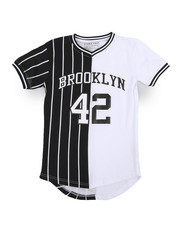 Arcade Styles - Double Team Collection Brooklyn Tee ( 8-20)-2240233