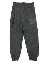 Parish - Marled Loopback Sweatpants (4-7)-2240610