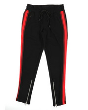 Arcade Styles - Side Striped Sweatpants (8-20)-2240381