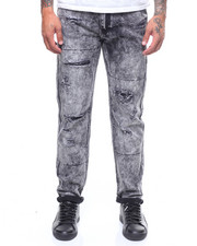 Jeans & Pants - Distressed Ripped Jean-2240763