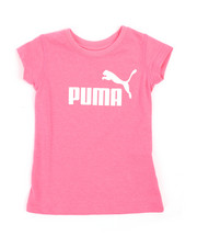 Puma - Puma Logo Graphic Tee (2T-4T)-2240260