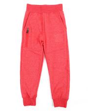 Parish - Marled Loopback Sweatpants (4-7)-2240657