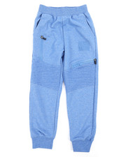 Cyber Monday Deals - Marled Moto Sweatpants (4-7)-2240528