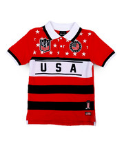 Arcade Styles - USA Polo (8-20)-2238411