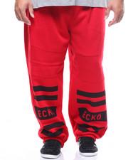 Ecko - Stacks Unltd Sweatpant (B&T)-2240930