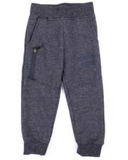 Parish - Marled Loopback Sweatpants (4-7)-2240652