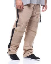 Jeans - Rigid Side Stripe Pants (B&T)-2238447