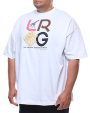 LRG - High Country S/S Tee (B&T)-2239135