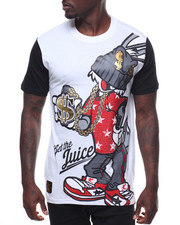SWITCH - GET THE JUICE TEE-2241619