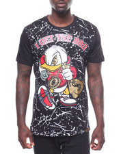 SWITCH - GET THE BAG SPLATTER TEE-2241577