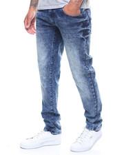 Men - Skinny Fit Stretch Jean by WT 02-2241656