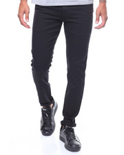 Jeans & Pants - 5 Pocket skinny fit twill pant by WT 02-2241842