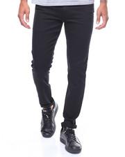 Men - 5 Pocket skinny fit twill pant by WT 02-2241842