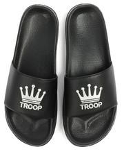 Sandals - Crown Slide Sandals-2242166