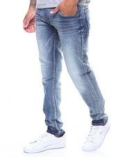 Jeans & Pants - Skinny Fit Stretch Jean by WT 02-2241737