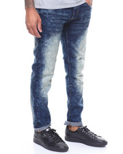Jeans & Pants - Skinny Fit Stretch Jean by WT 02-2241704