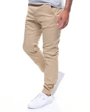 Pants - Stretch Twill Jogger by WT 02-2241669