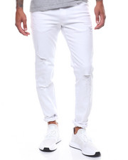 Buyers Picks - Ripped Skinny Fit Stretch Jeans by WT 02-2241893