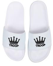 Sandals - Crown Slide Sandals-2242137