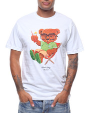Hustle Gang - HUSTLE BEAR Vacay Tee-2242245