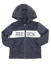 Reebok - The Ultimate Zip-Up Jacket (2T-4T)-2241005