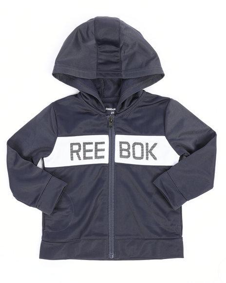 Reebok - The Ultimate Zip-Up Jacket (2T-4T)