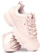 Spring-Summer-W - Disruptor II Premium Sneakers-2241474