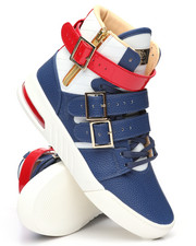 Radii Footwear - Straight Jacket Plus Nautical Sneakers-2241647