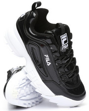 Sneakers - Disruptor II Premium Patent Sneakers-2241496
