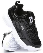 Footwear - Disruptor II Premium Patent Sneakers-2241496