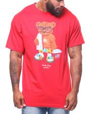 Hustle Gang - Bear Poolside Tee (B&T)-2242188