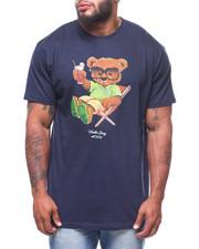 Hustle Gang - Bear Vacay Tee (B&T)-2242192