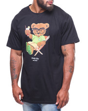Hustle Gang - Bear Vacay Tee (B&T)-2242928